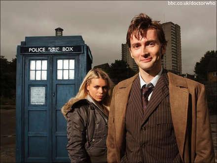 doktor ve rose