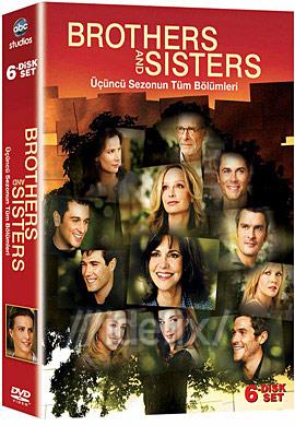 3. sezon dvd kapağı