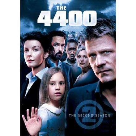 2. sezon dvd kapağı