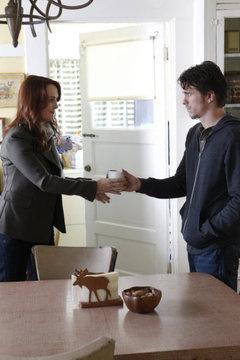 Sophia vs Sean?
