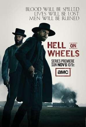 Hell On Whells