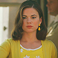 Hayley Atwell (Lucy)