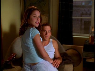 Sophia ve Ryan Reynolds (Van Wilder)
