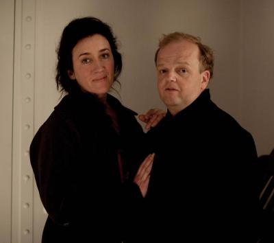 John ve Muriel Batley