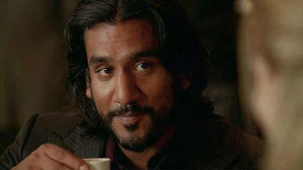 Karizmatik Sayid