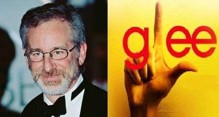 Steven Spielberg 'Glee'ye rakip mi getiriyor?