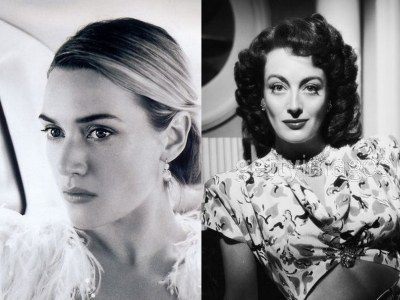 (2010) - mildred pierce - (1945)