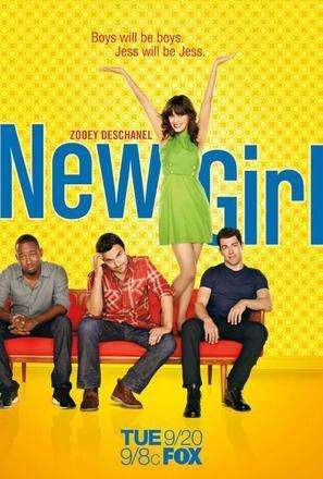 New Girl (fox)