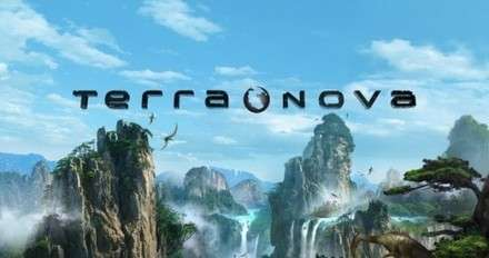 Steven Spielberg - Terra Nova