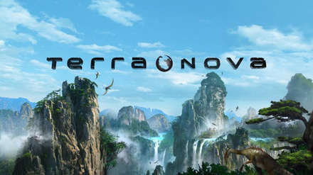 terra nova  başlamadan 10 milyon civarı