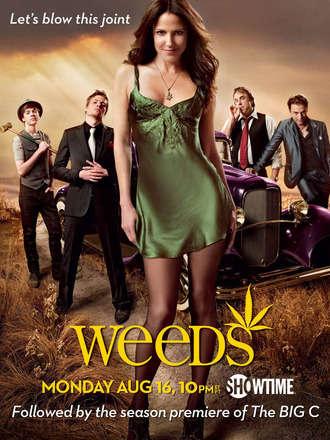 weeds 6. sezon posteri