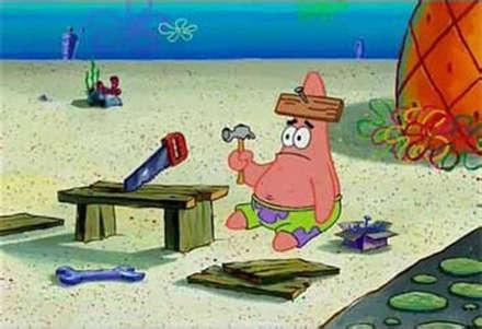 Patrick'in özetidir !