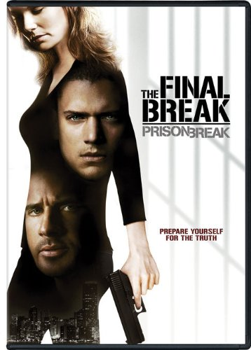 Prison Break : Final Break