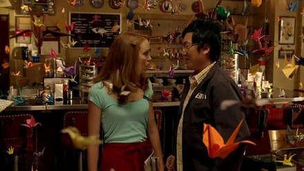 Hiro ve aşkı Charlie