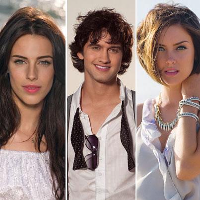 Adrianna, Navid, Silver