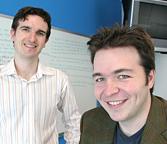 Craig Thomas ile Carter Bays