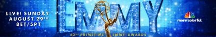 62. Emmy Ödülleri