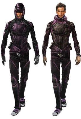 Yeni Kızılmaske kostüm tasarımı