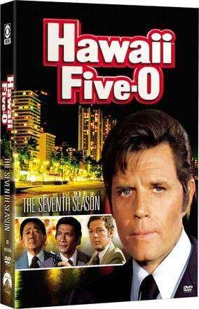 Eski Hawaii Five-O