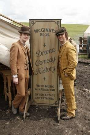 McGinnes Biraderler Kumpanyası