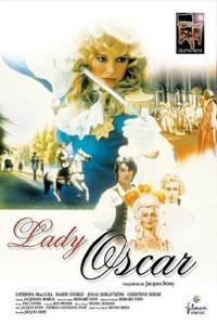 Lady Oscar isimli film
