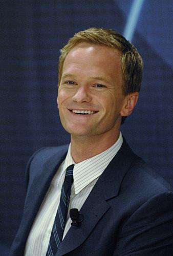 Neil Patrick Harris (Barney Stinson)
