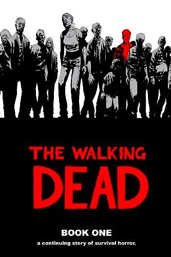 The Walking Dead çizgi romanı
