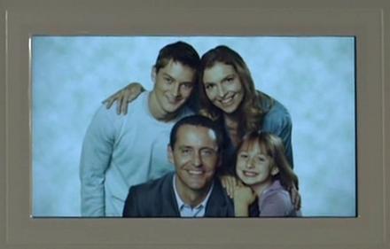 Ross Ailesi