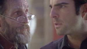 Sylar ve Babası