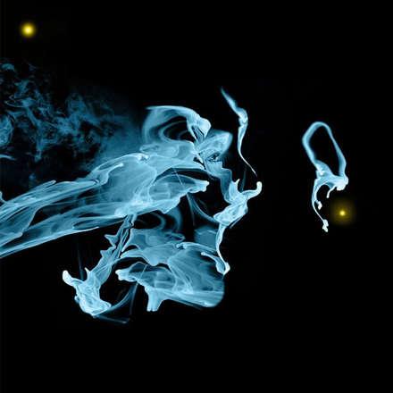 smoke - duman