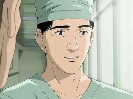 Dr. Kenzou Tenma