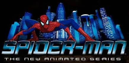 örümcek adam (yeni animasyon)