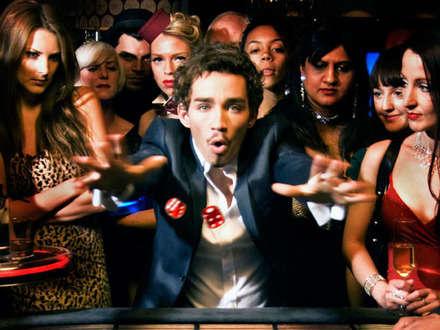 Misfits Online: Vegas Baby!