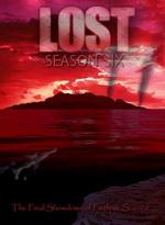 Lost 6. Sezon Teaser Afişi