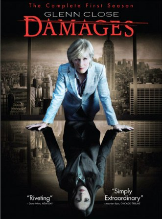 Damages dvd
