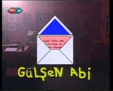 Gülşen Abi