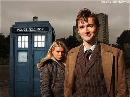 rose ve doktor (tennant)