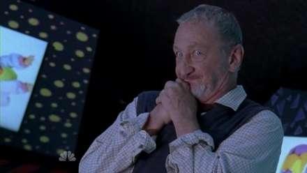 Robert Englund (1-2 Freddy geri geldiiii)