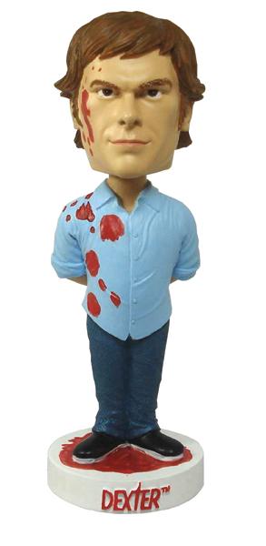 Dexter Booblehead