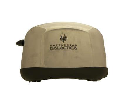 Battlestar Galactica Tost Makinası