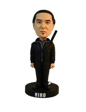 Future Hiro Booblehead