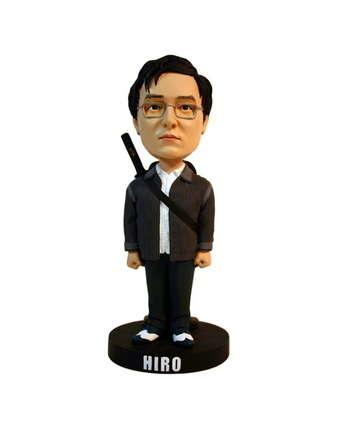 Hiro Booblehead