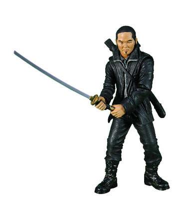 Future Hiro Action Figure