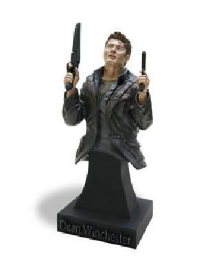 Supernatural Action Figure