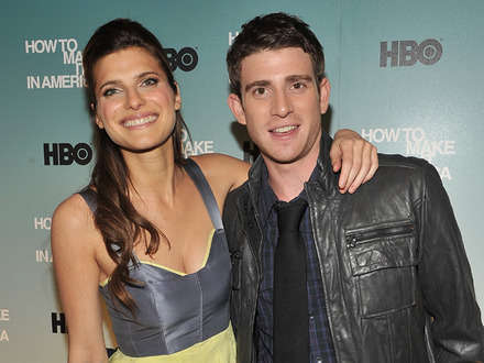 Lake Bell ve Bryan Greenberg
