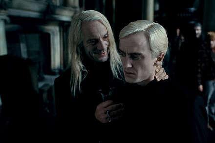 Harry Potter serisinden