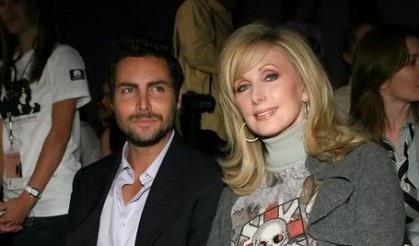 Fashion House'tan Joel Berti ve Morgan Fairchild