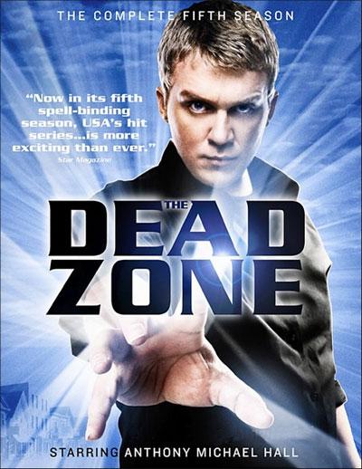 the dead zone - ölüm bölgesi