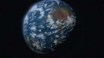 Kobol - Herşeyin başladığı gezegen