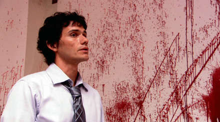 Ice Truck Killer - Dexter